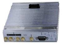 Módulo de comunicación inalámbrica para carril DIN