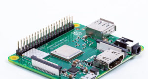 Nueva Raspberry Pi 3 Modelo A+