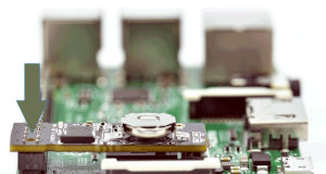 Módulos de seguridad para Raspberry Pi