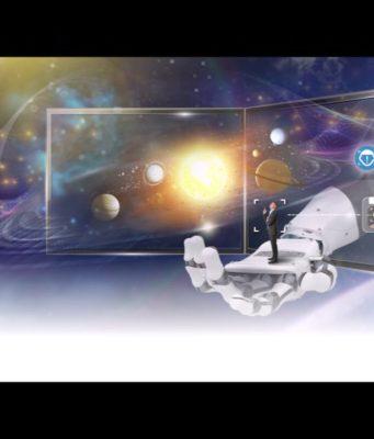 PC box Android para inteligencia artificial