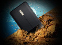Disco duro de grado militar portátil con USB 3.1