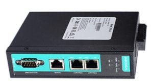 Gateway Ethernet industrial
