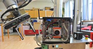 Implementación con la placa de soporte Mini-ITX
