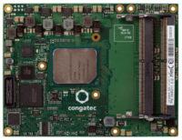 Memoria RAM ampliada para módulos SoM