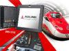 Ordenador en panel táctil para aplicaciones ferroviarias