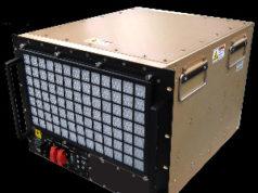 Chasis y backplane para aplicaciones de beamforming