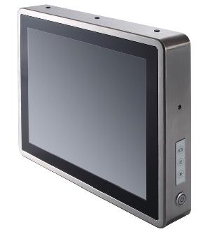 Panel PC táctil IP66/IP69K