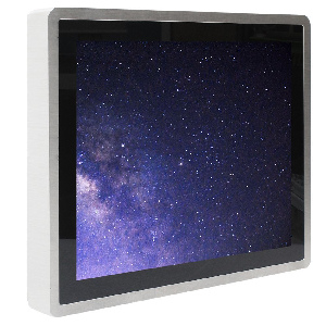 """Paneles PC con pantalla táctil de 17"""""""