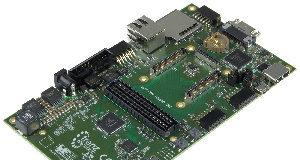 Módulos avanzados FPGA y SoC