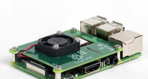 Placa de alimentación PoE para la Raspberry Pi 3