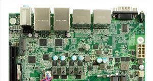 Ordenador x86 en formato placa Mini-ITX
