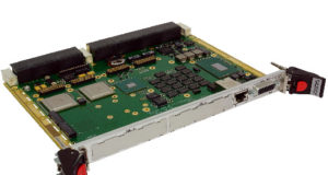 Placa CPU VPX 6U