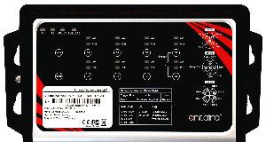 Switch IP67 Gigabit Ethernet PoE+
