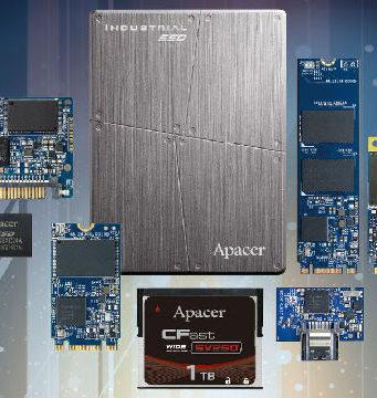 Almacenamiento para dispositivos de la IoT/AIoT