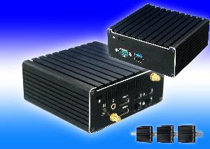 Box PC con formato NUC para aplicaciones industriales