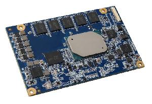Mini módulo CPU de bajo consumo