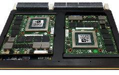 Procesadores GPGPU de última generación