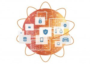 Arquitectura de analítica y monitorización embebida