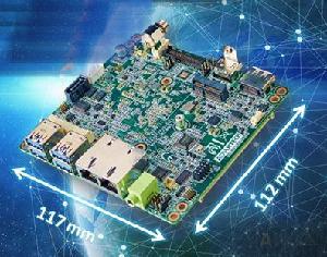 Placa madre industrial UTX con procesador E39XX