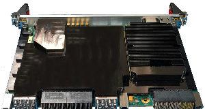 Placas FPGA con conectores SMPM VITA 67.3