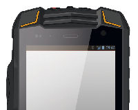 Smartphones ATEX para zonas 1/21 y 2/22