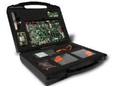 Kit de inicio y evaluación para procesadores ARM