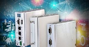 Ordenador modular para montaje en riel DIN