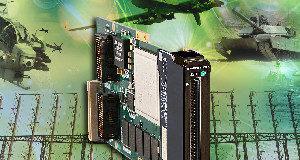 Módulo XMC con arquitectura Jade