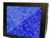 Monitor táctil LCD industrial