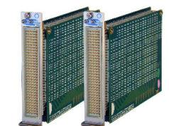 Switches PXI de alta densidad