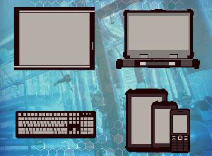 Catálogo de sistemas profesionales rugerizados