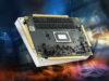 Módulo COM Express con SoC AMD Ryzen Embedded V1000/R1000