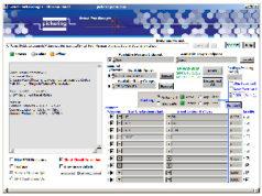 Software para enrutado de señal
