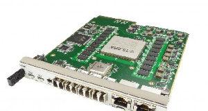 Tarjeta CPU con procesador de 72 núcleos