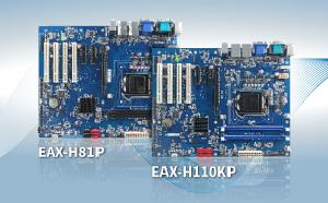 Tarjetas CPU de 95 W industriales