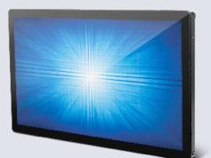 Monitores interactivos open frame