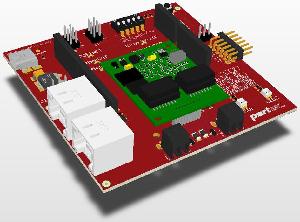 SoM IIoT compatible con Linux