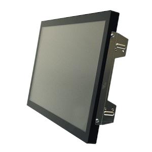 """Monitor táctil de 22"""" con formato open frame"""