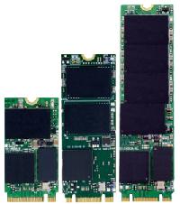 SSD USB 3.1 para aplicaciones embebidas