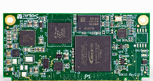 Placa FPGA básica