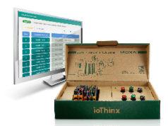 Kit de inicio para la IIoT