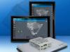 Paneles modulares con pantalla multitoque