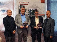 Premio al mejor distribuidor de placa base 2018