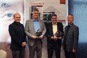 Premio al mejor distribuidor de placa base 2018