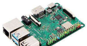 Tarjeta CPU Raspberry Pi 4