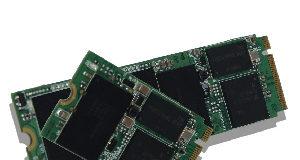 Almacenamiento industrial M.2 NVMe basado en 3D NAND