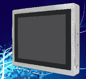 "Paneles PC IP66/IP69K de 15 a 21,5"""