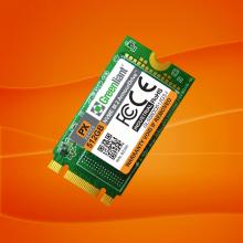 Módulos SSD M.2 NVMe de gran capacidad