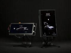 Interfaz Android para vehículos