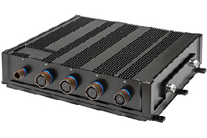 Ordenador SWaP-C con 1553, ARINC 429 y CAN